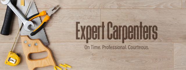 Richmond Carpentry & House Repair Services • N  Chasen & Son